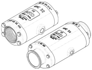 VMC type Valves