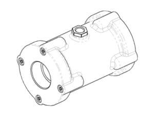VMP type valve