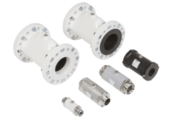 AKO air operated pinch valves