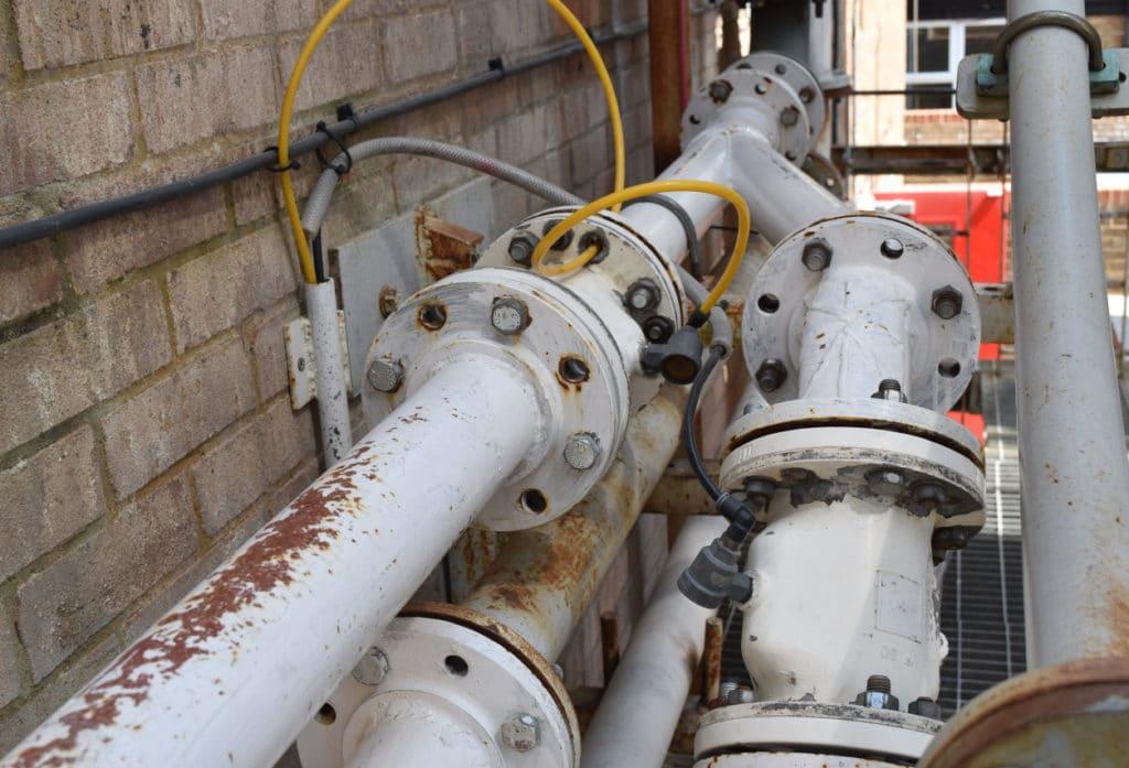 valves for abrasive solids