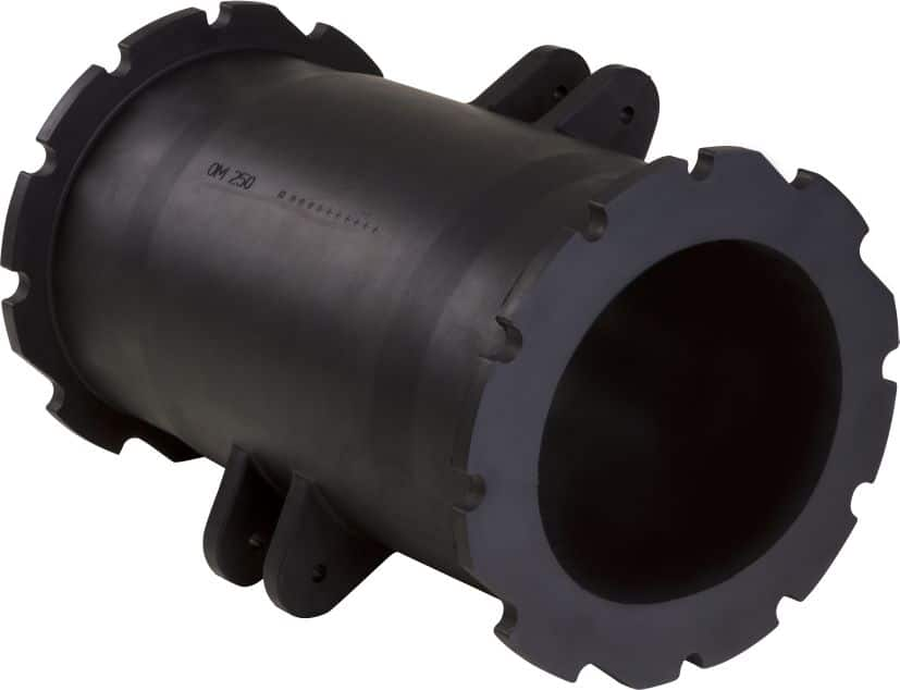 spare sleeve for pinch valve OV type