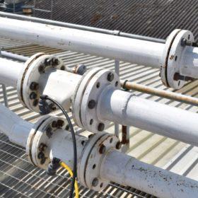 hose valves for aggregates