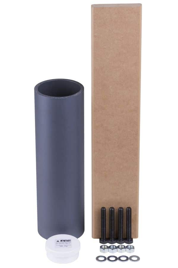 pinch valve sleeves fitting tool