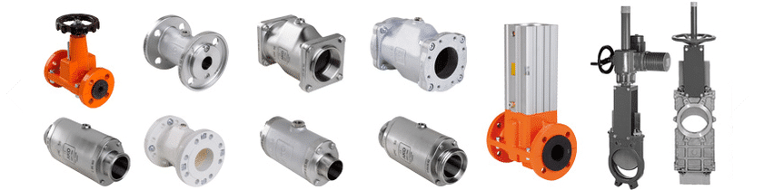 flow control solutions