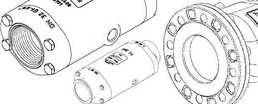 pinch valve design CAD