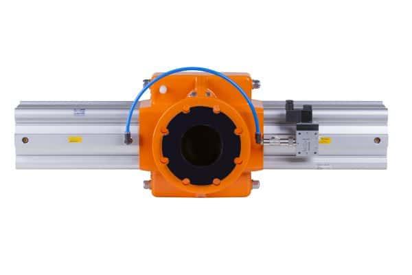 valves for slurry