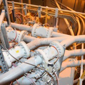valves for rubber compounds
