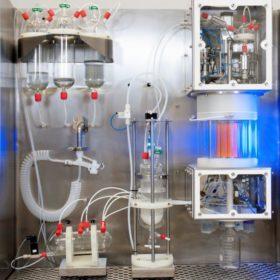 valve for filtration