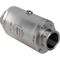 VMC Air Operated Pinch Valves